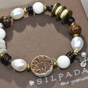 Silpada B1989 bracelet